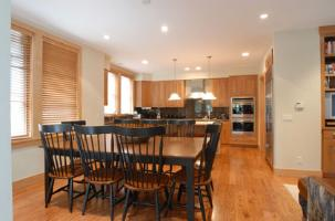 Solitude Vacation Rental - Dining