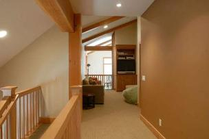Solitude Vacation Rental - Loft Area