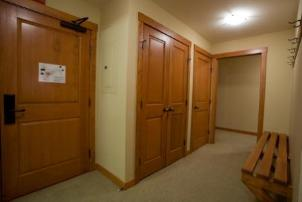 Solitude Vacation Rental - Entry