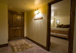 Deer Valley Vacation Rental - 4th Bedroom
