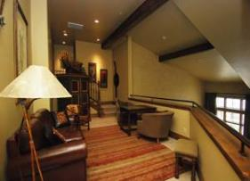 Park City Vacation Rental at The Canyons - Loft