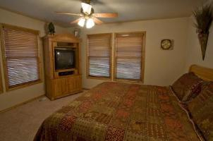 Park City Vacation Rental - 1st Master Suite