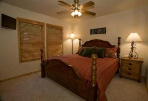 Park City Vacation Rental - 2nd Master Suite