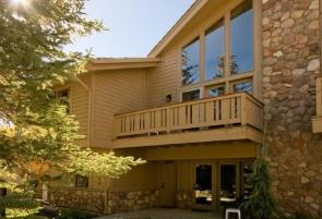 Deer Valley Vacation Rental - Exterior