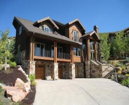 Deer Valley Vacation Home - Exterior