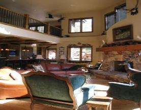 Deer Valley Vacation Home - Great Room
