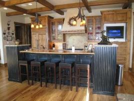 Deer Valley Vacation Home - Kitchen