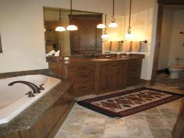 Deer Valley Vacation Home - Master Bath