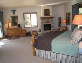 Deer Valley Vacation Home - Master