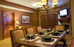 Park City Vacation Rental - Dining/Great Room