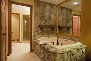 Luxurious 4BD/4BA Westgate Condo - Ski-In/Ski-Out, Private Hot Tub!