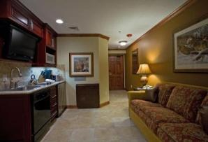 Westgate Vacation Rental - Studio Unit