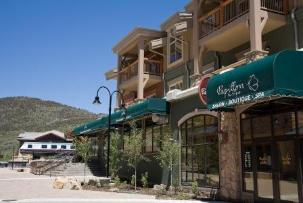 Park City Vacation Rental - Westgate Village Area