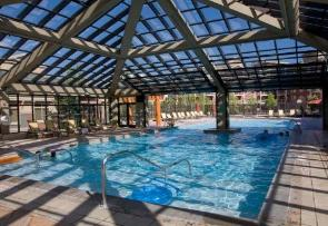 Westgate Vacation Condo - Westage Pool