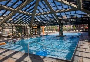 Park City Vacation Rental - Westgate Pool