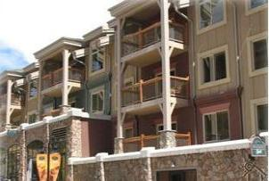 Westgate Vacation Condo - Top Floor