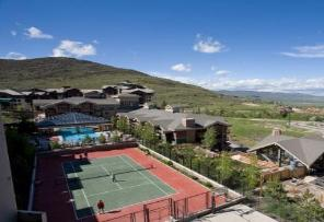 Westgate Vacation Condo - Tennis