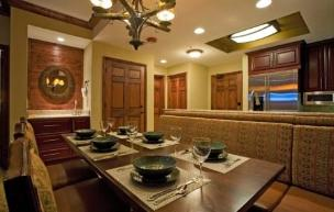 Westgate Vacation Condo - Dining Area