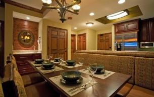 Westgate Vacation Condo - Dining