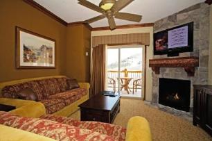 Westgate Vacation Condo - Great Room
