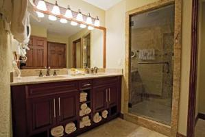 Westgate Vacation Condo - Bathroom