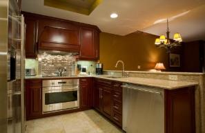 Westgate Vacation Condo - Kitchen