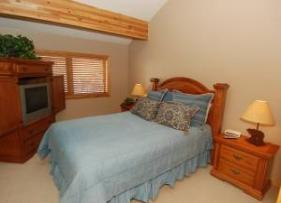 Deer Valley Vacation Rental - 3rd bed