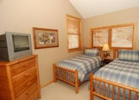 Deer Valley Vacation Rental - 2nd bed