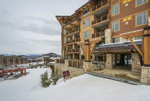 Park City Vacation Rental at the Hyatt Centric - Access to Sunrise Lift
