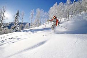Deer Valley Vacation Rentals - Skiing!