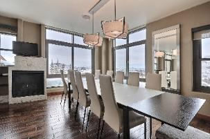 Park City Vacation Rental - dining