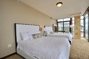 Park City Vacation Rental - bedroom 3