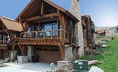 Park City Vacation Rental Property Ski-in, Ski-Out