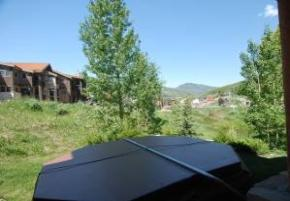 Deer Valley Vacation Rental-Private Hot Tub