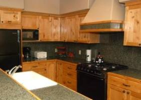 Deer Valley Vacation Rental -Kitchen 2