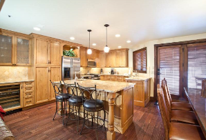 Deer Valley Vacation Rentals - Kitchen