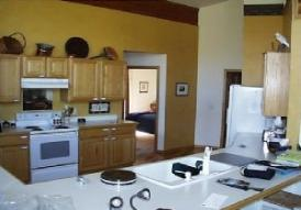 Deer Valley / Park City Area Vacation Home - Kitchen