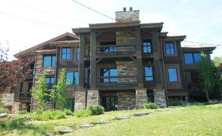 Park City Vacation Rental - Premier Home