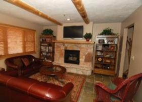 Deer Valley vacation Rental-Great Room
