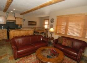 Deer Valley Vacation Rental -Great Room