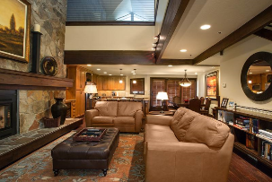 Deer Valley Vacation Rentals - Great Room