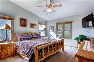 Park City Vacation Rentals - Master Suite