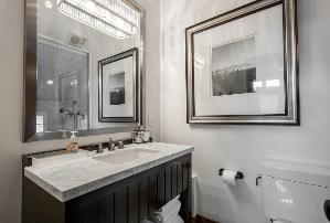 Park City Vacation Townhouse - Master Bathroom