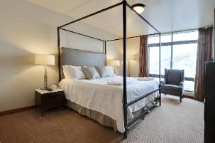 Park City Vacation Rental - bedroom 1