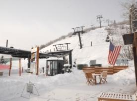 Park City Vacation Rental - Park City Ski Resort Silver Star Lift